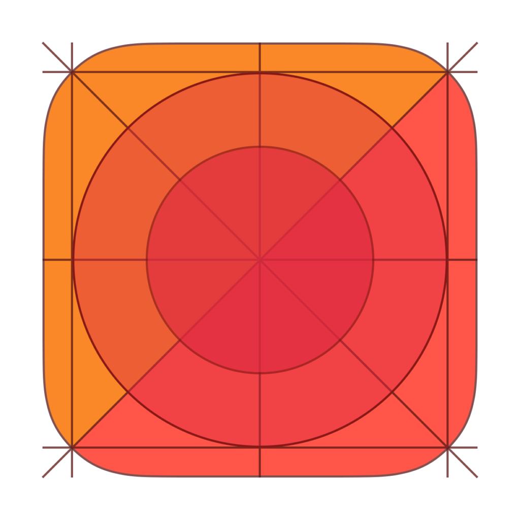 Structure d'une app iOS : les UIView