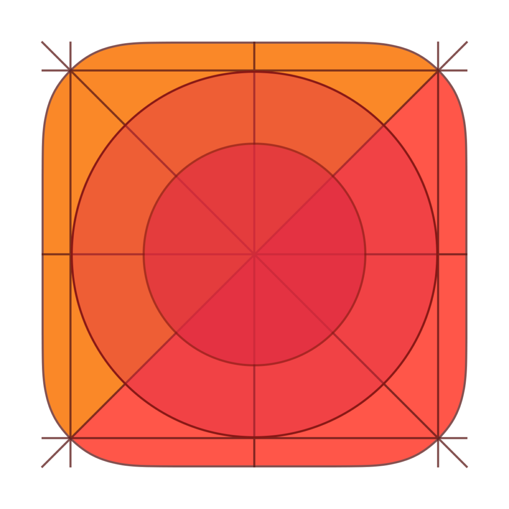 Structure d'une app iOS